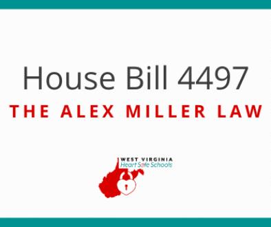 Alex Miller Law HB 4497