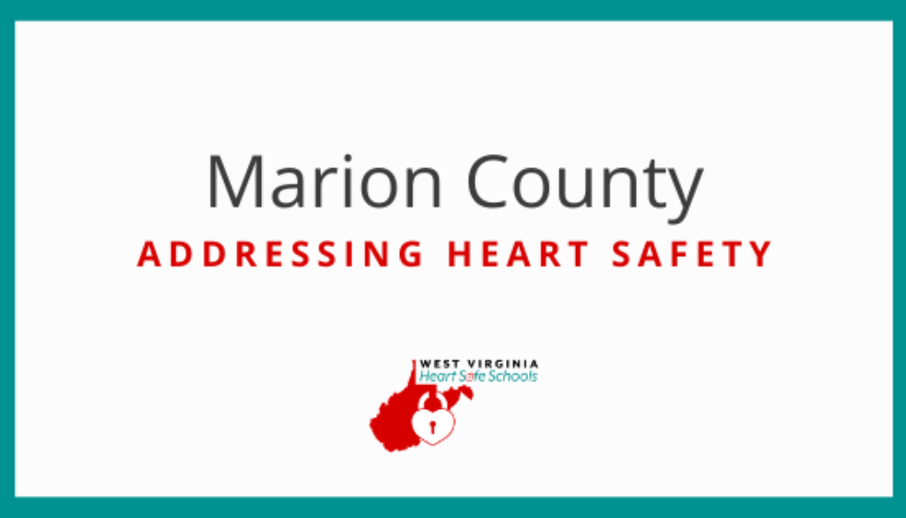 Marion County Heart Safety Initiative